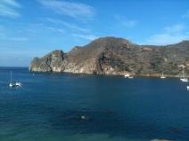 Catalina is nice
