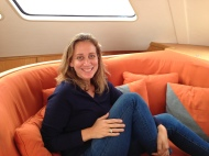 Elisabeth, San Diego, CA., Oct. 2013