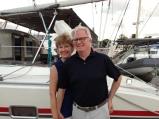 Gail & Mark, Fort Lauderdale, May 2015