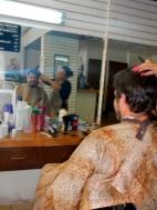 $5 Hair cut