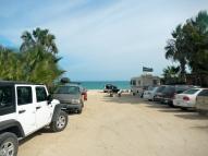 La Ventana kite beach