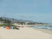 La Ventana Beach, Mexico