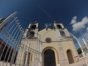 Bells of San Blas