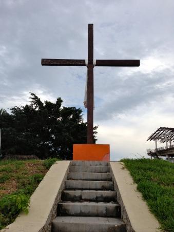 Center of La Cruz
