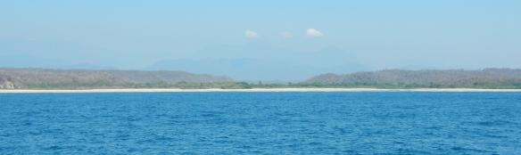 Huatulco Beach