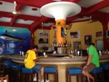 Bar Social, Manzanillo classic since the 1950s