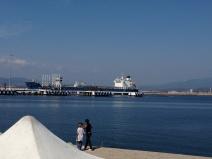 Manzanillo ship yards
