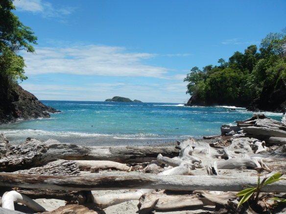 Islas Las Secas