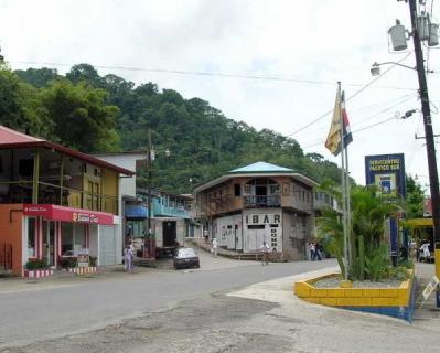 Goflito town