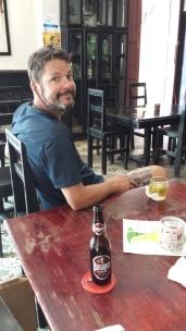 Havana Panama, Cuban bar