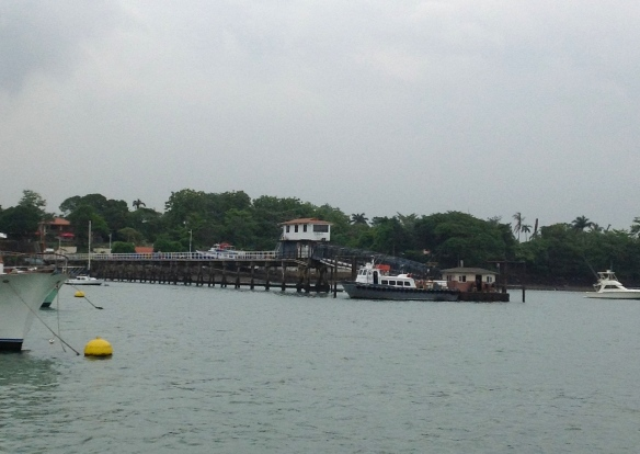 BYC dock