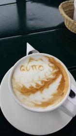 Quito cap