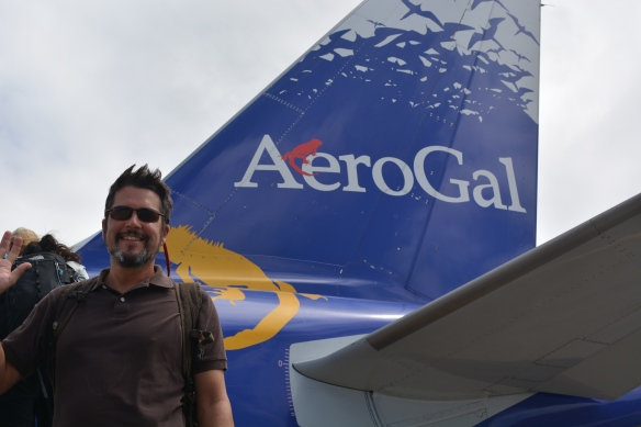 AeroGal