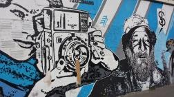 Bogotá, Colombia wall mural