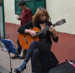 more street music