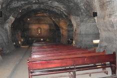 Salt chapel