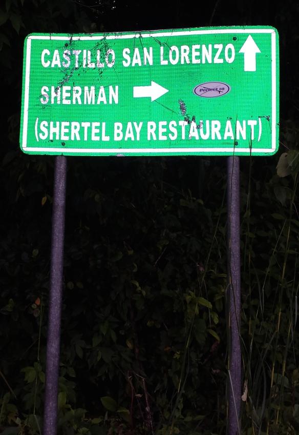 Shertel Bay
