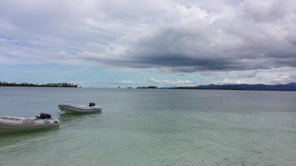Kanlildup (Green Island)