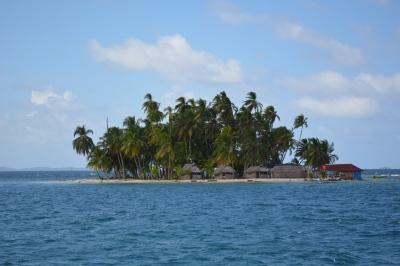 Gunboat Cay