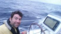 Ahoy Chris!, Roatan-Belize, Jan 2015