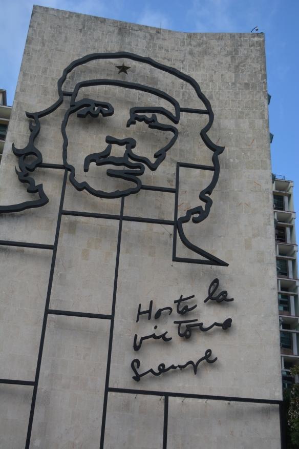 Che monument