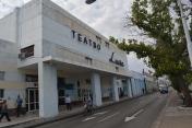 Teatro Luisa in Cienfuegos