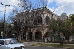 Havana old home