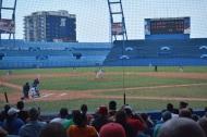 Baseball has been very very good to Cuba.
