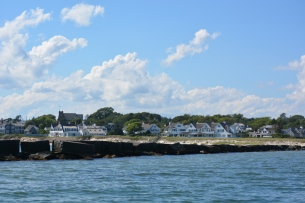 Kennedy compound, Hyannis