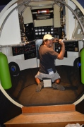 Alvin at the Woods Hole Oceanagraphic Institute