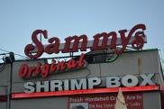 Sammy's Shrimp Box