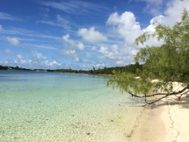 Treasure Cay