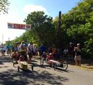 Hopetown Box cart Derby