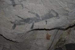 ancient graffiti