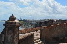 16th century citadel, El Morro