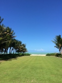 What good are points if you don't use them. St. Regis Bahia Beach Resort