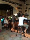 P.R. hipster bar