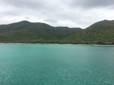 Lameshur Bay St John USVI