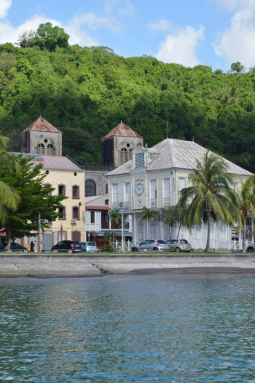 St Pierre