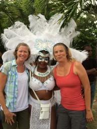 Carnival's latest recruits