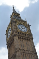 """Clock Tower (only the bell is """"Big Ben"""")"""