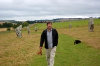 Avebury, a better and more accessible Neolithic henge monument