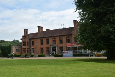 Chartwell, Churchill's Home