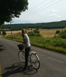 Peddling through the Chilterns