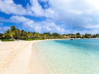 Antigua is said to have 365 beaches.