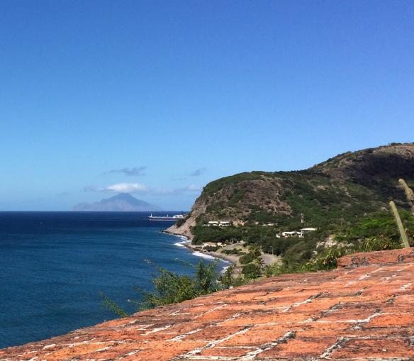 Next stop Saba