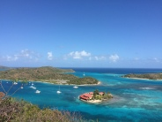 Gorgeous Virgin Gorda