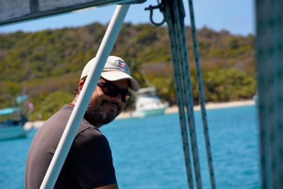 Pete in Culebrita
