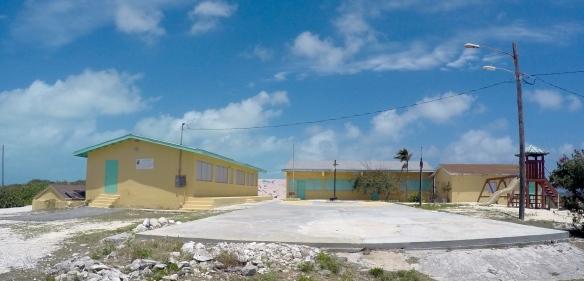 Duncan Town school